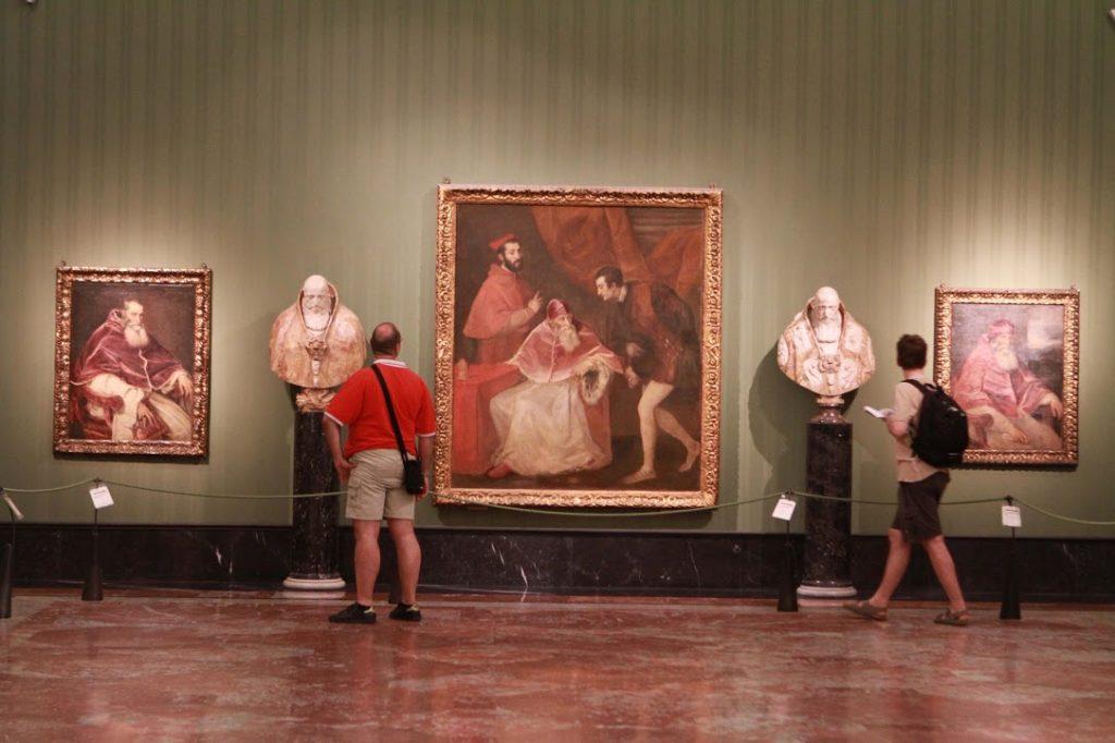 Museo y Galería de Capodimonte 6