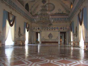 Museo y Galería de Capodimonte 9