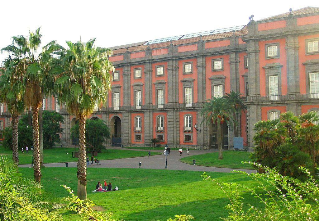 Museo y Galería de Capodimonte 12