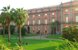 Museo y Galería de Capodimonte