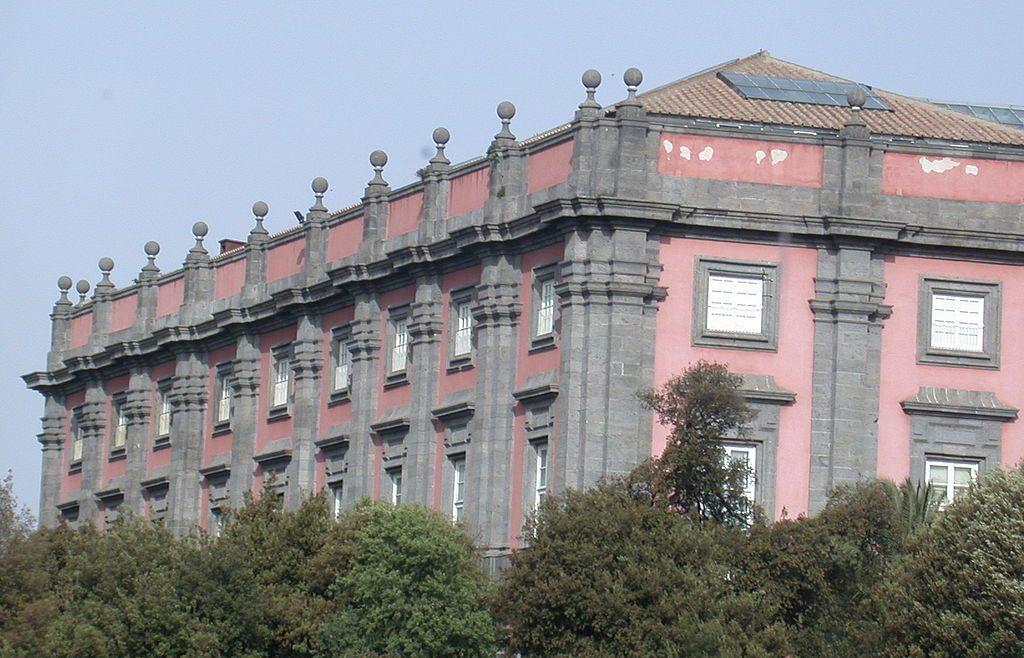 Museo y Galería de Capodimonte 13