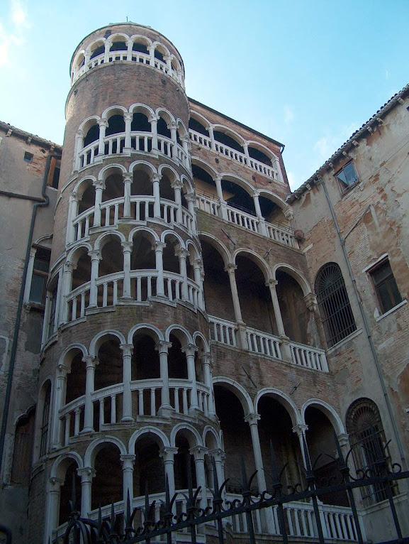 Palacio Contarini del Bovolo 1