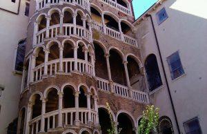Palacio Contarini del Bovolo 3