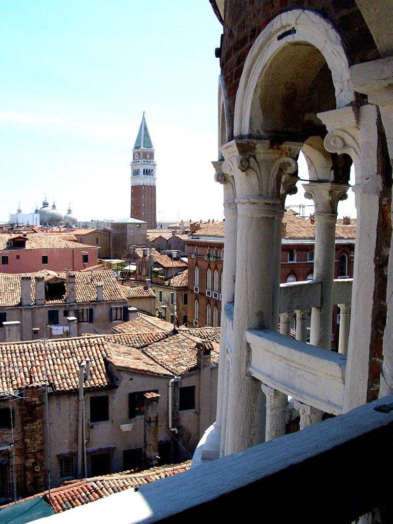 Palacio Contarini del Bovolo 4