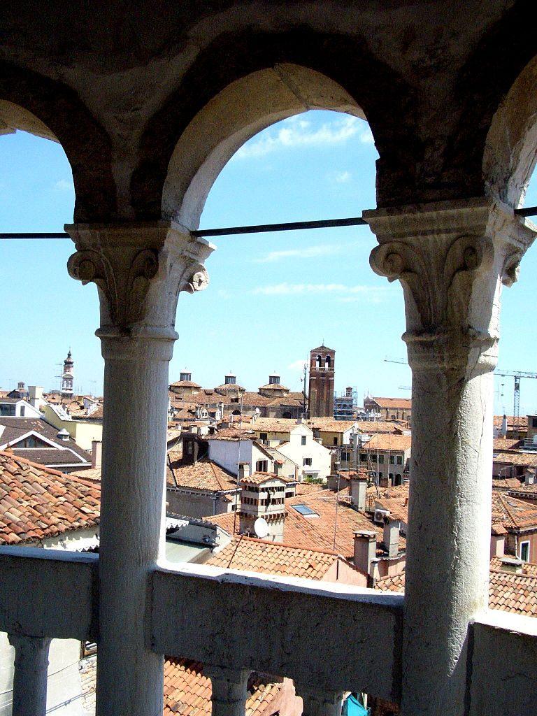 Palacio Contarini del Bovolo 5