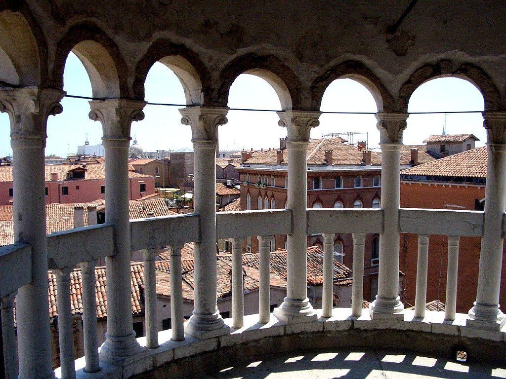 Palacio Contarini del Bovolo 6