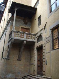 Palacio di Parte Guelfa 1