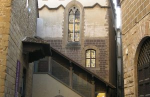 Palacio di Parte Guelfa