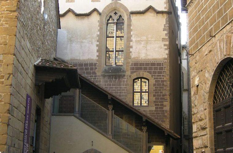 Palacio di Parte Guelfa 4