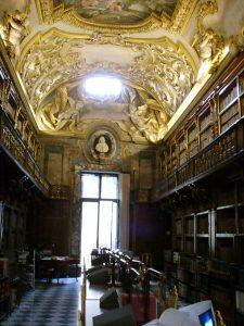 Palacio Medici- Riccardi 3