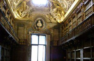 Palacios en Italia