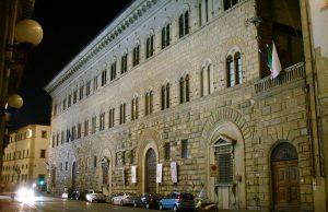 Palacio Medici- Riccardi