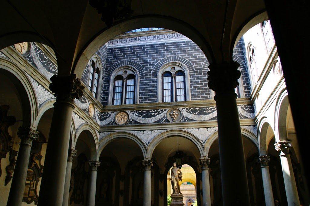 Palacio Medici- Riccardi 9
