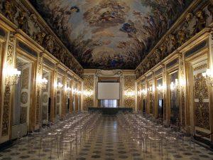 Palacio Medici- Riccardi 10