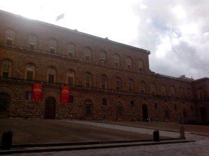 Palacio Pitti 1