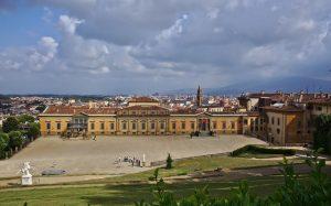 Palacio Pitti 4