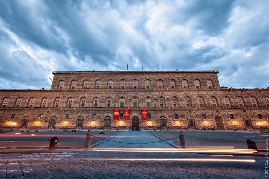 Palacio Pitti 5