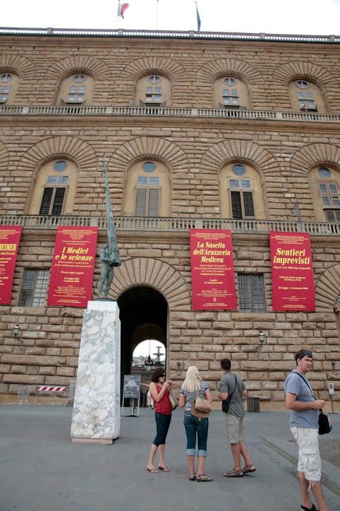 Palacio Pitti 8