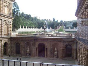 Palacio Pitti 9