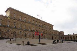 Palacio Pitti 10