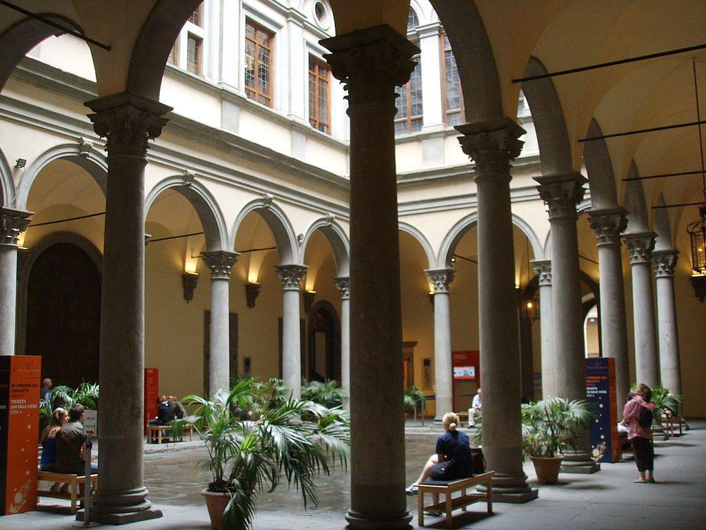 Palacio Strozzi 4