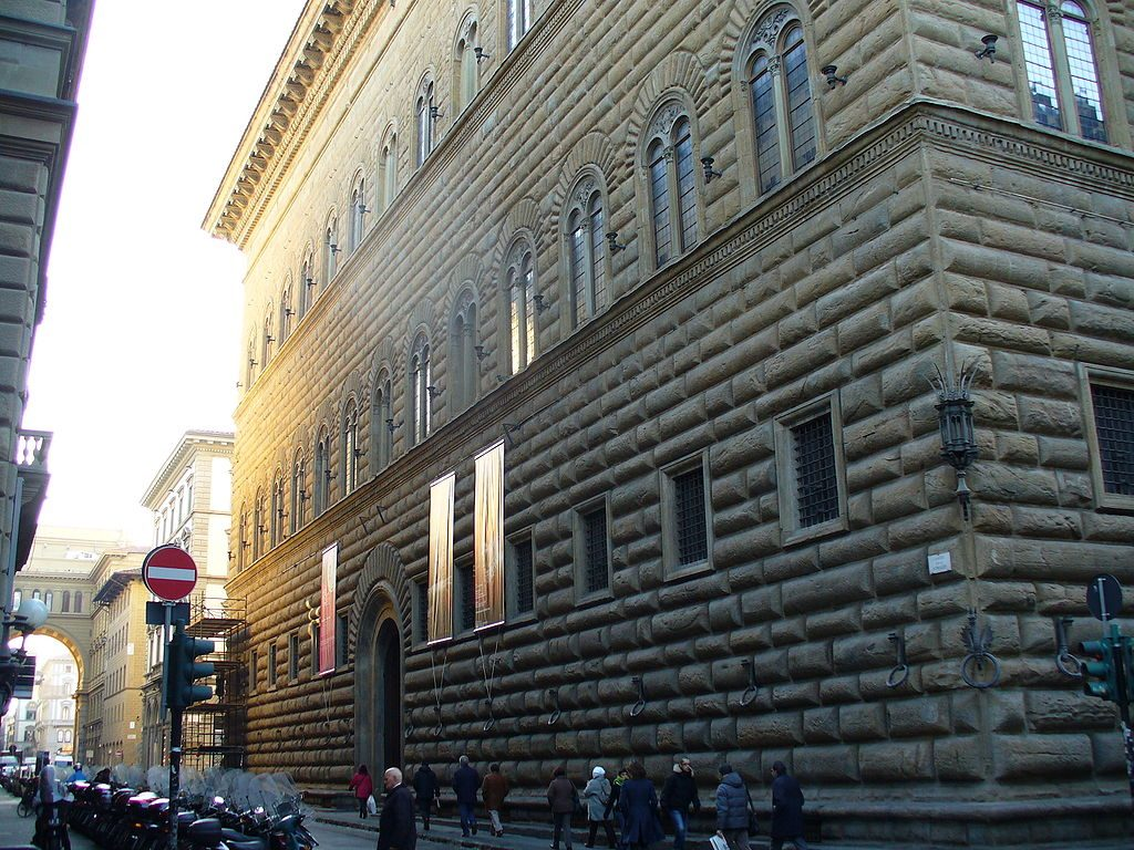 Palacio Strozzi 5