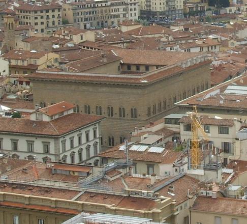 Palacio Strozzi 8