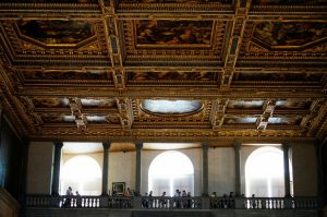 Palazzo Vecchio 1