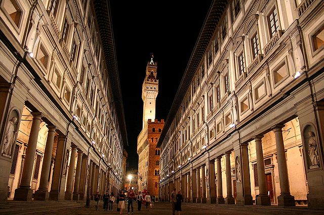 Palazzo Vecchio 2