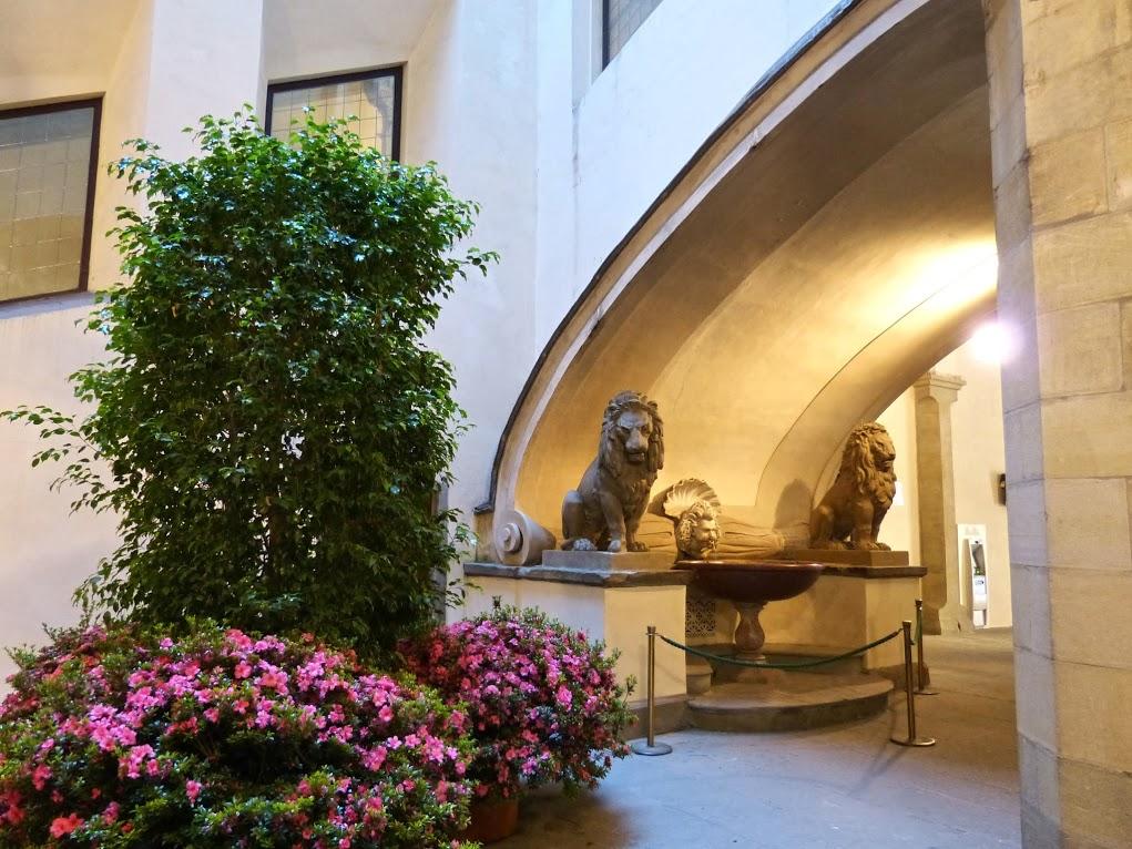 Palazzo Vecchio 8