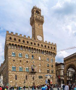 Palazzo Vecchio 9