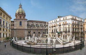 Clima en Palermo