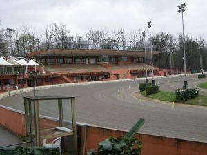Parco Delle Cascine 2