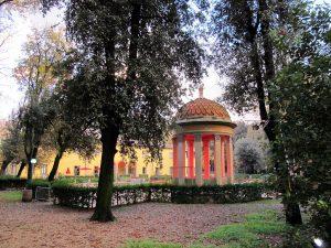 Parco Delle Cascine 5