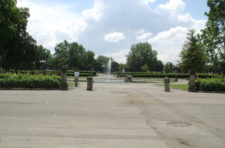 Parco Delle Cascine 6