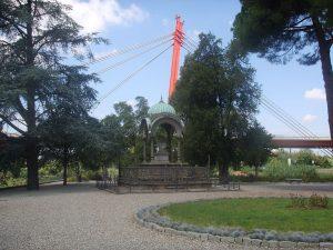 Parco Delle Cascine 7