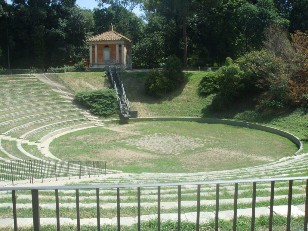 Parco Delle Cascine 9