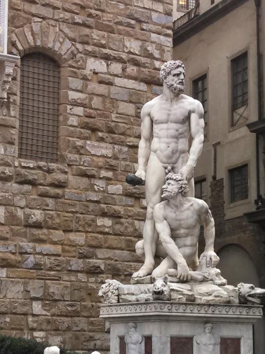 Piazza della Signoria 5