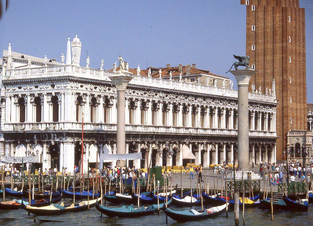 Plaza de San Marcos 2