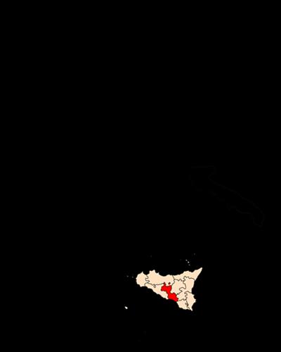 Provincia de Caltanissetta 1