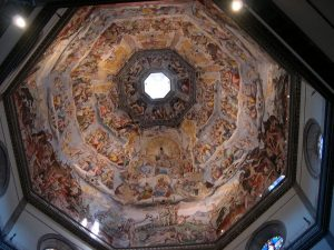 Santa María del Fiore 7