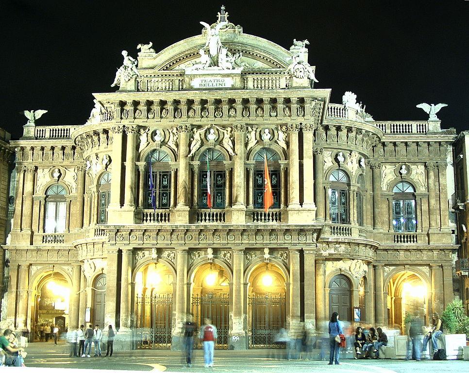 Teatro Massimo 3
