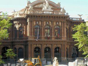 Teatro Massimo 6