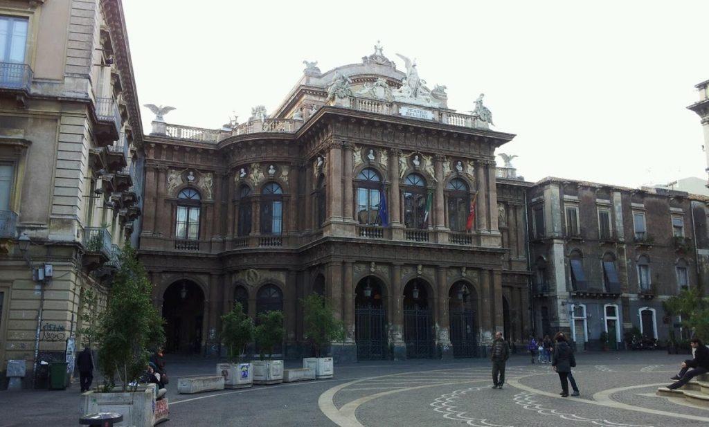 Teatro Massimo 7