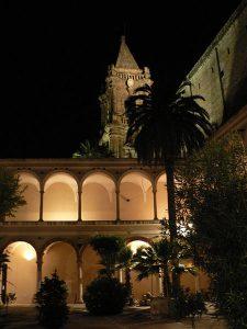 Chiostro del Museo Pepoli