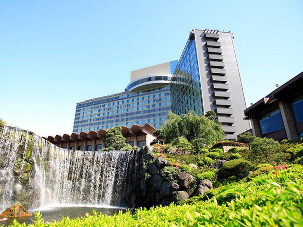 New-Otani-Hotel
