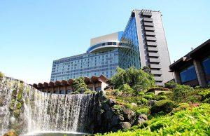 Hoteles en China