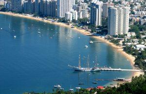 Clima de Acapulco