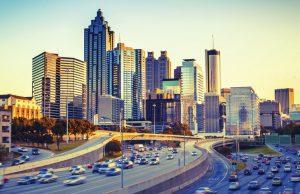 Clima en Atlanta