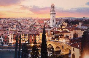 Cómo viajar por Italia 1